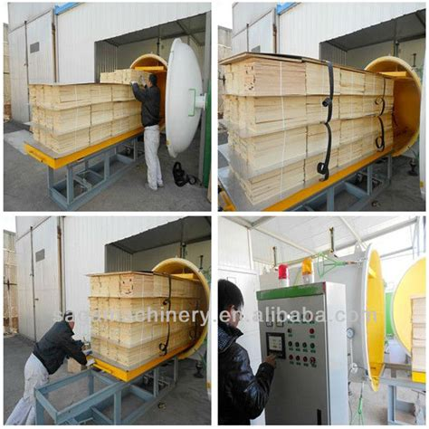 vacuum kiln drying for woodworkers drying machinery high frequency vacuum timber kiln drying