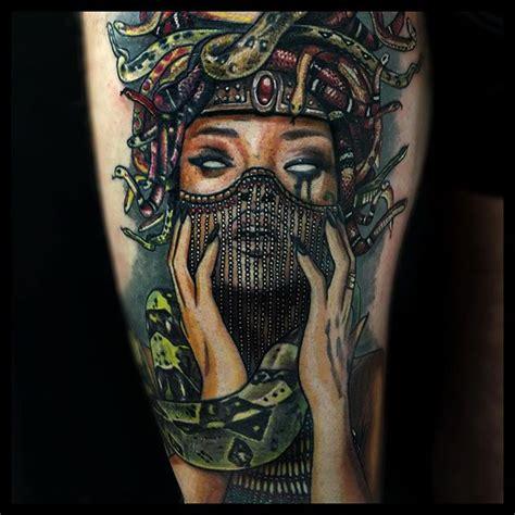 medusa tattoo images amp designs