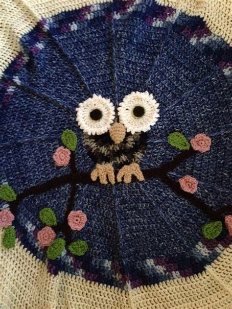 owl blanket knitting pattern 62 best images about my crochet knit on