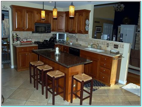 large kitchen islands with seating and storage small kitchen island with seating torahenfamilia how