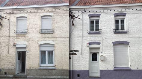ravalement facade cout m2 ravalement de fa 231 ade
