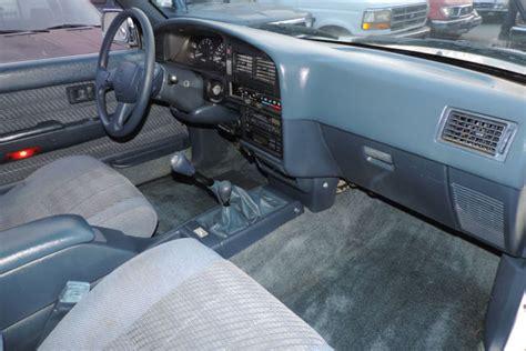 how cars run 1994 toyota xtra interior lighting california original 1994 toyota sr5 pickup 4x4 xtra cab 6 cyl one owner a classic toyota