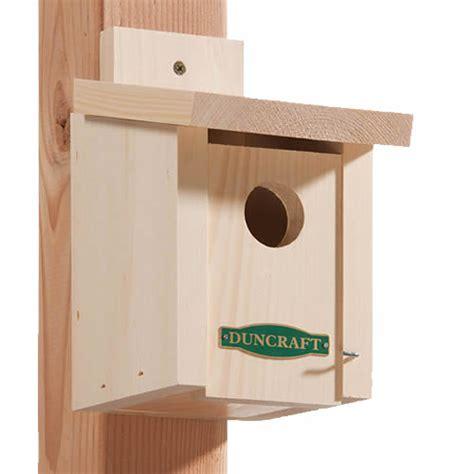chickadee house plans our chickadee bird house houses plans designs