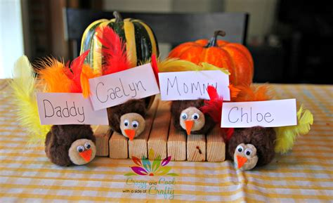 thanksgiving cards to make at home simple diy ideas for thanksgiving place cards fall home