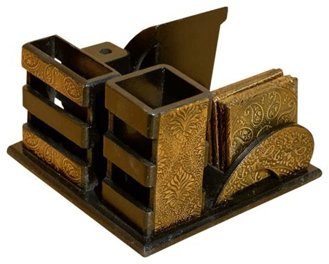brass desk accessories brass desk accessories colored pencils brass holder set