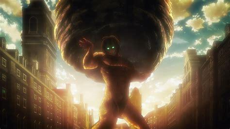 on titan attack on titan s1e11 idol attack on trost part 7