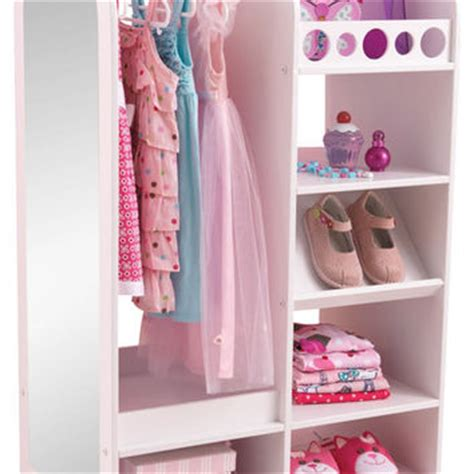 kid craft dress up storage kidkraft let s play dress up unit from mybouncingbaby