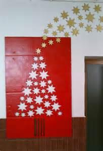 decorar arboles navidad 193 rbol de navidad para decorar la pared manualidades para