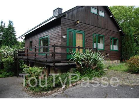 maison chalet bois belgique mitula immo
