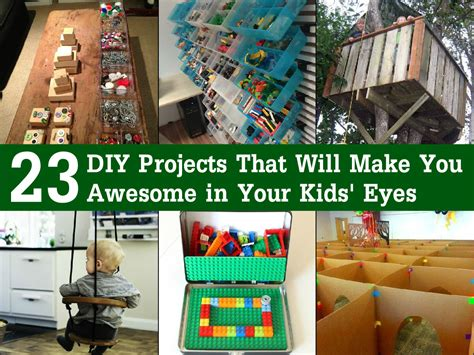 awesome craft projects 23 diy projects that will make you awesome in your