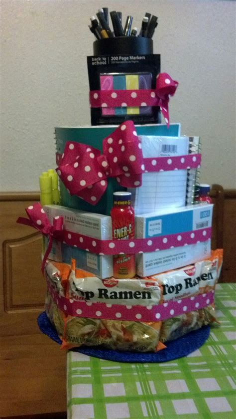 college gifts graduation gift ideas for kindergarten to college