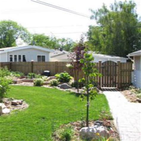 renovate backyard 10 ways to save on backyard renovations thestreet