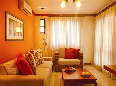 paint colors for living room modern decoration an awesome combination yellow orange paint
