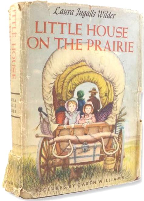 on the prairie picture books blood violence and grit in real house on the