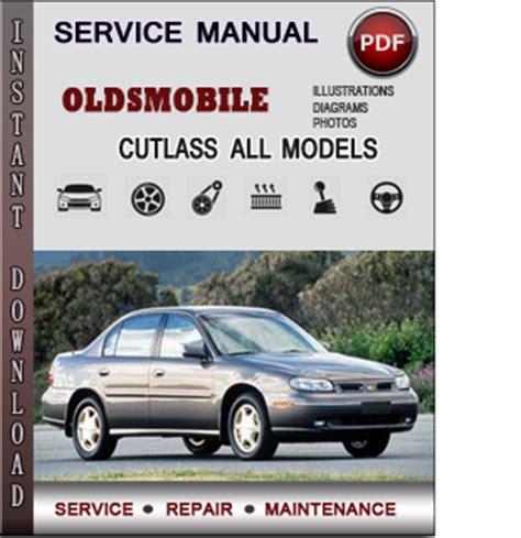 car repair manuals online free 1995 oldsmobile cutlass supreme head up display service manual 1996 oldsmobile ciera and maintenance manual free pdf service manual online