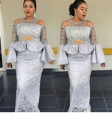 best 25 aso ebi styles ideas on