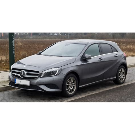 Mercedes Hatchback by Mercedes A Class 5 Door Hatchback 2013 To 2018 W176