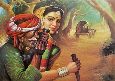 indian painting images traditional indian paintings