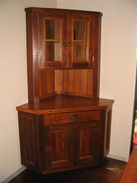 corner kitchen hutch furniture corner cabinets kitchen cabinets bradwood recycled matai furniture corner cabinet