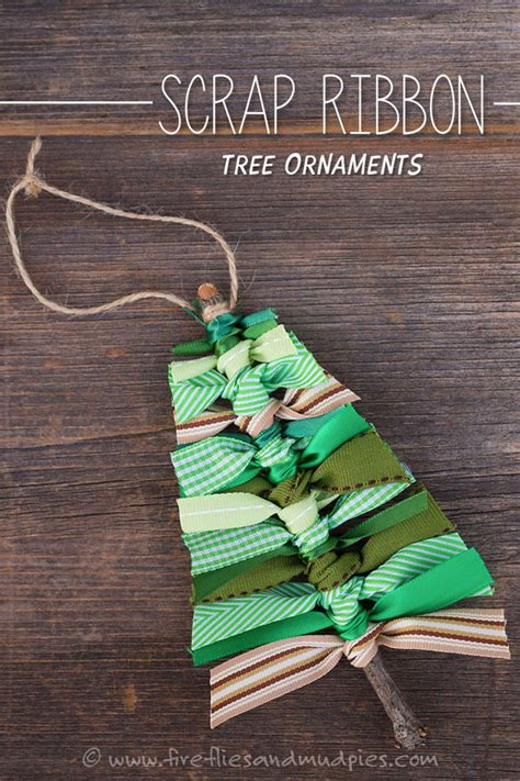 craft tree ornaments 33 handmade ornaments for