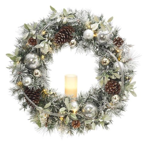led wreaths for led wreaths 100 images exterior wreaths doublecash me