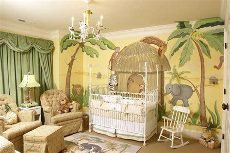 jungle nursery decor nursery murals ck paints custom painted murals