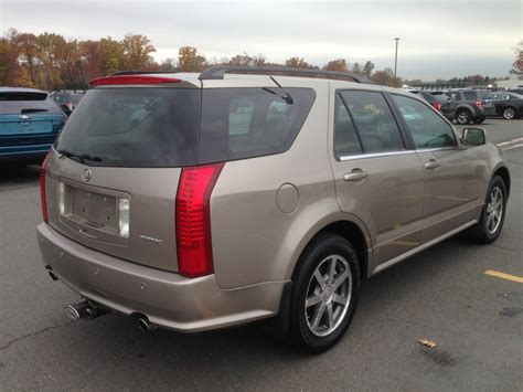 2004 Srx Cadillac For Sale by Used 2004 Cadillac Srx Search Used 2004 Cadillac Srx For