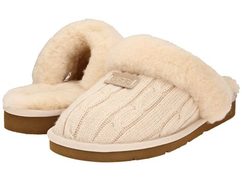 cosy knit ugg slippers ugg cozy knit