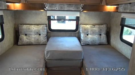 used class a motorhomes with bunk beds 1000 ideas about class c motorhomes on rv