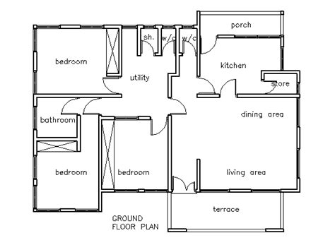 3 bedroom 3 bath house plans house plans 3 bedroom house plan house plans homes plan