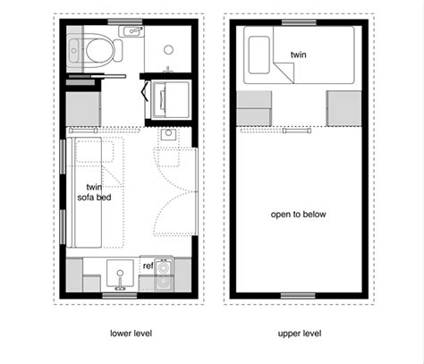 small home floor plans with pictures tiny house floor plans with lower level beds tiny house design