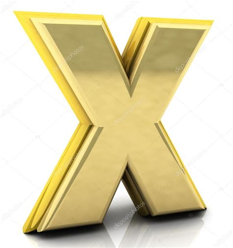 how to make a lightbox for photographing jewelry 3d rendering of the letter x stock photo 169 changered
