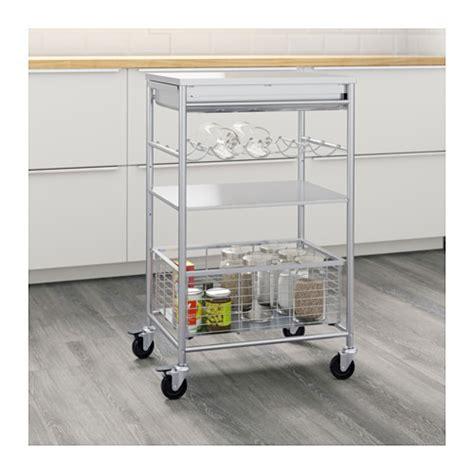 Kitchen Islands And Trolleys ikea grundtal kitchen trolley nazarm com