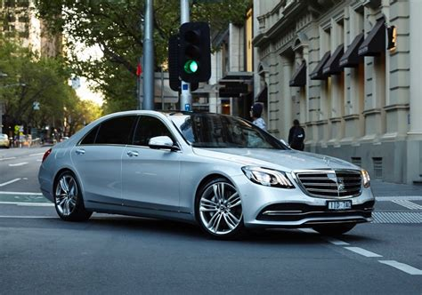 Mercedes S Class Price by 2018 Mercedes S Class Price And Features For Australia