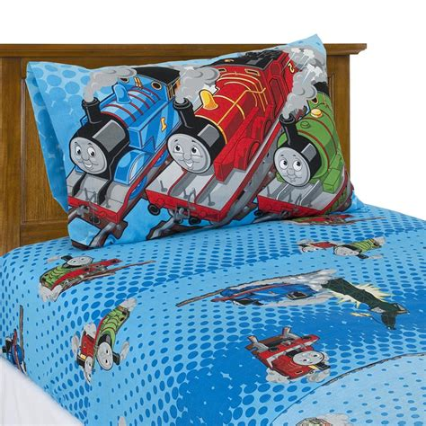 the tank engine bed set the tank engine 3 bed set flat sheet