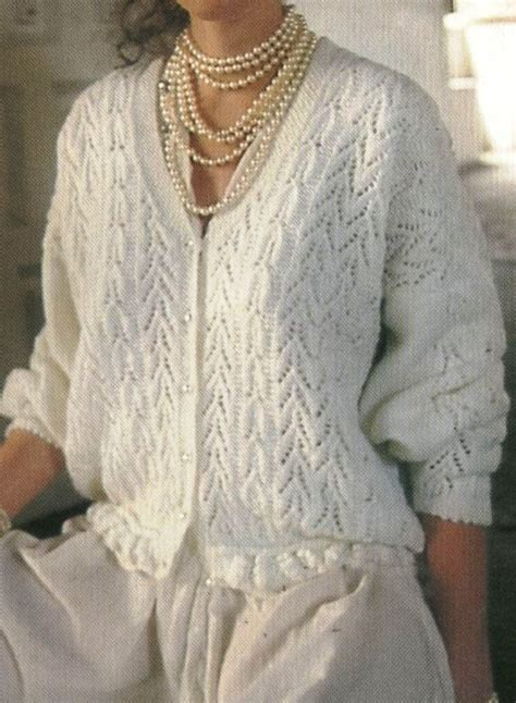 cardigan free knitting pattern free knitting patterns s cardigan