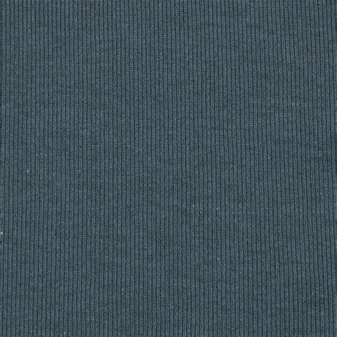 cheap knit fabric t knit ribbing charcoal grey discount designer fabric