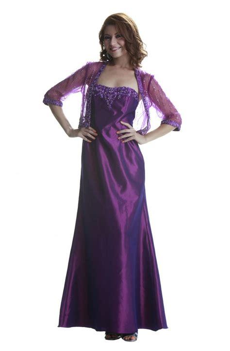beaded bolero jackets for evening dresses fitted a line purple taffeta beaded evening dress