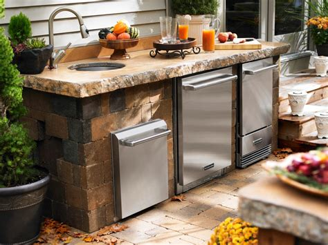 back yard kitchen ideas outdoor kitchen designs for ideas and inspiration see all photos