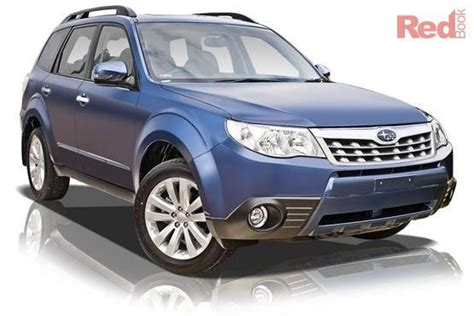 2011 subaru forester 2 5 xs manual cars for sale in mpumalanga r 189 500 on auto mart 2011 subaru forester s3 xs premium wagon 5dr man 5sp awd 2 5i my11 car valuation