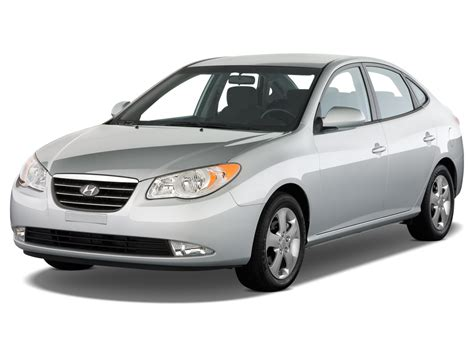 Hyundai Elantra 2008 2008 hyundai elantra reviews and rating motor trend