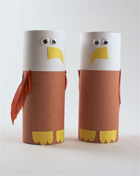 cardboard crafts for make an eagle from a cardboard crafts by amanda