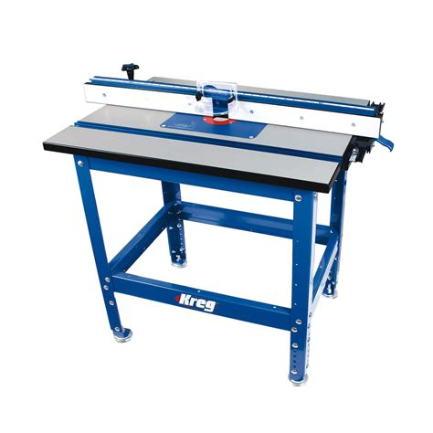 router tables reviews kreg prs1040 router table review router tables