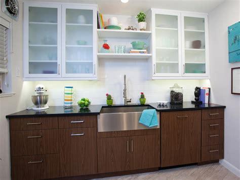 modern kitchen cabinets design ideas kitchen cabinet design pictures ideas tips from hgtv