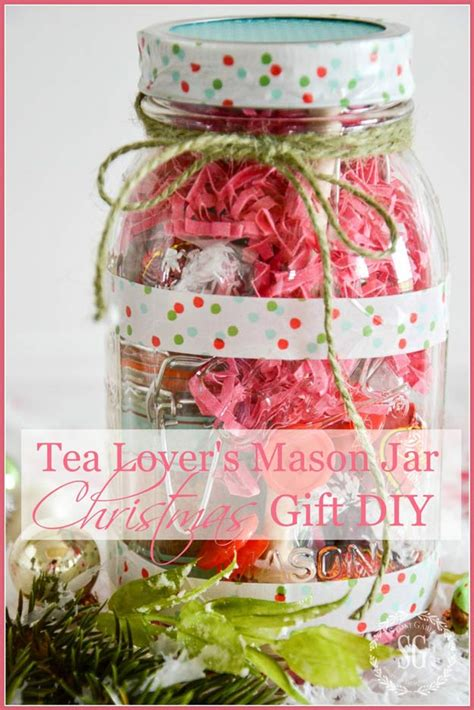 gifts with jars 53 coolest diy jar gifts other ideas in a jar