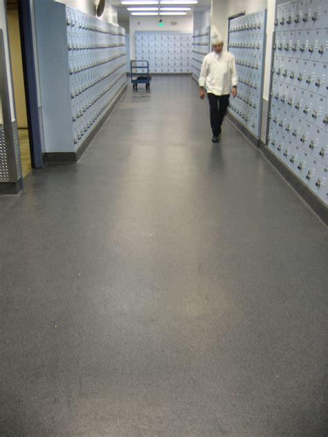 restaurant kitchen flooring restaurants commercial kitchen floors deckade advanced