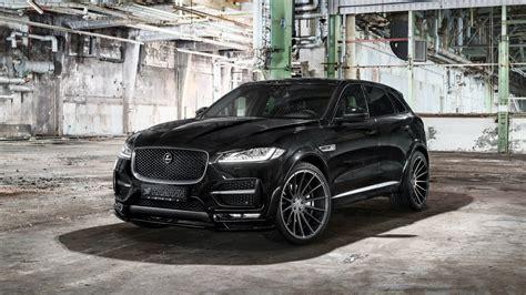 Jaguar Car 4k Wallpaper by 2017 Hamann Jaguar F Pace 4k Wallpaper Hd Car Wallpapers