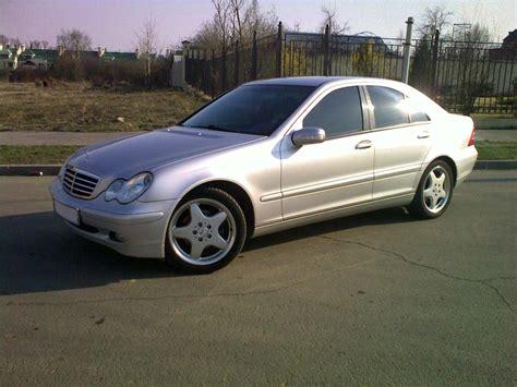 Mercedes C Class 2003 2003 mercedes c class partsopen