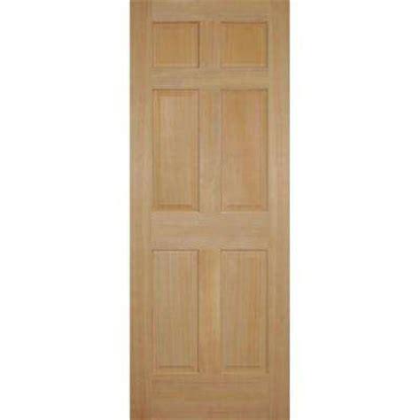 prehung 6 panel interior doors 6 panel prehung doors interior closet doors the