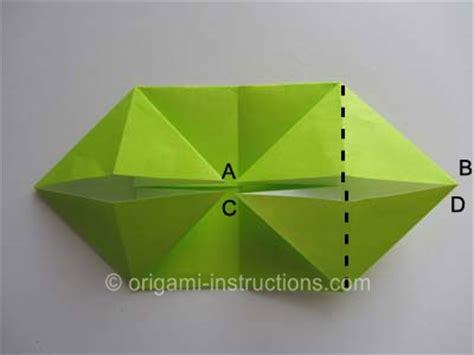 talking frog origami make origami crane